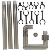 Tetra набор трубок и креплений для забора воды внеш.фильтров Tetra EX 400/600/60...