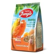 Корм Happy Jungle для канареек, 500гр