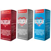 Apicenna: Вазосан для профилактики и лечения сердечных заболеваний у кошек и соб...