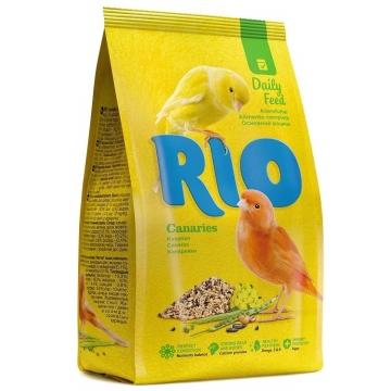 Корм Рио для канареек
