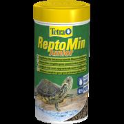 Tetra ReptoMin Junior корм в виде палочек для молодых водных черепах...