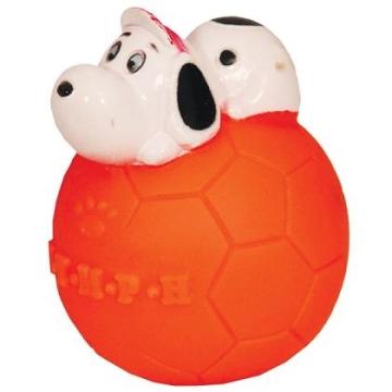 Игрушка Triol Мяч с собакой 7см
