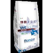 Сухой корм Monge VetSolution Dog Hepatic при заболеваниях печени у собак...