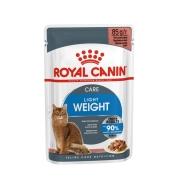 Влажный корм Royal Canin Light Weight Care (в соусе) 85г