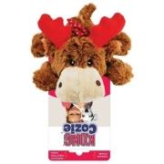Игрушка KONG Holiday для собак Cozie Олень 20 см
