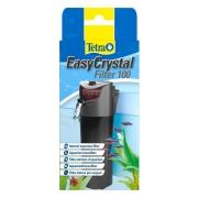 Tetra EasyCrystal 100 внутренний фильтр для аквариумов объемом до 15 л...