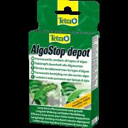 Tetra AlgoStop Depot средство против водорослей длительного действия 12 таб....