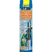 Tetra HT 200 терморегулятор 200Bт для аквариумов 225-300 л...