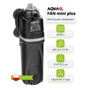 Помпа-фильтр Aqua El FAN-MINI Plus