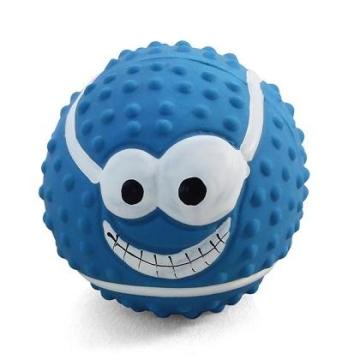 Игрушка Triol Веселый мяч 7 см