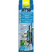 Tetra HT 50 терморегулятор 50Вт для аквариумов 25-60 л...
