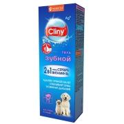 Гель Cliny зубной 75мл