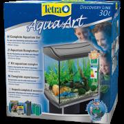 Tetra AquaArt Crayfish Discover Line аквариумный комплекс  30 л...