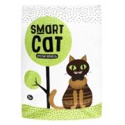 Древесный наполнитель Smart Cat, пеллета 8мм