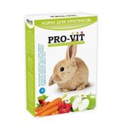 Корм PRO-VIT для кроликов