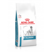 Сухой корм Royal Canin Anallergenic для собак при аллергии...