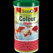 Tetra Pond Color Sticks корм для прудовых рыб палочки для окраски ...