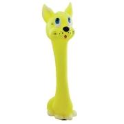 Игрушка (Зооник) Гантель Кошка, 20см