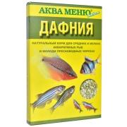 """Корм Аква меню """"Дафния"""" натуральный для средних и мелких аквариумных р..."""