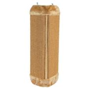 Когтеточка Trixie доска (32.5*60.5) угловая коричневая...