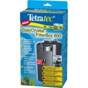 Tetra EasyCrystal 600 Filter Box внутренний фильтр для аквариумов 100-130 л...