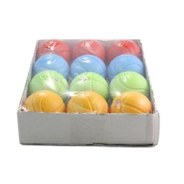 Игрушка Triol Мяч спортивный d6см (набор 12 штук)