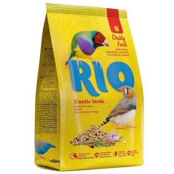 Корм Рио для экзотических птиц