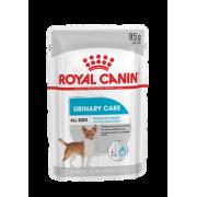 Влажный корм Royal Canin Urinary Care (в паштете) для собак 85гр...