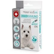 Капли Mr. Bruno Ecolife Extra-Immuno для укрепления иммунитета щенков и собак ...