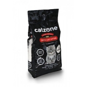 Комкующийся наполнитель Catzone Compact Natural для кошачьего туалета...