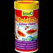 TetraGoldfish Colour корм в хлопьях для улучшения окраса золотых рыб ...