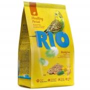 Корм Рио для волнистых попугаев (в период линьки) ...