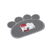 Коврик притуалетный Mpets для кошачьего лотка 60х45см (20100113)...