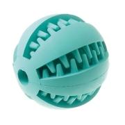 """Игрушка (V.I.Pet) резиновая """"Мяч"""" с запахом мяты, 6 см..."""