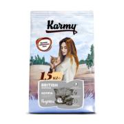 Сухой корм Karmy British shorthair kitten для беременных и кормящих кошек и котя...