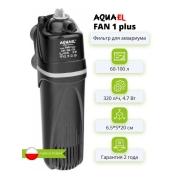 Помпа-фильтр Aqua El FAN-1 Plus