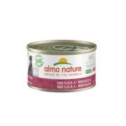 Kонсервы Almo Nature HFC Natural Made in Italy Bresaola Итальянские рецепты: &qu...