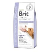 Сухой корм Brit Veterinary Diet Dog Grain Free Gastrointestinal Беззерновая диет...