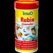 TetraRubin Granules корм в гранулах для улучшения окраса всех видов рыб...