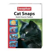"""Витамины Beaphar """"Cat snaps"""" для кошек (75шт)"""