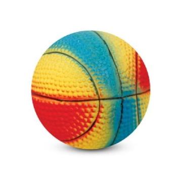 Игрушка Triol Мяч баскетбольный d6см