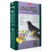 Корм Padovan Gran Patee Insectes для насекомоядных птиц с насекомыми (1 кг)...