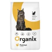 Сухой корм Organix Adult Large Cat Breeds для кошек крупных пород ...