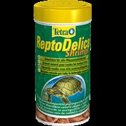 Tetra Repto Delica Shrimps креветки лакомство для водных черепах...