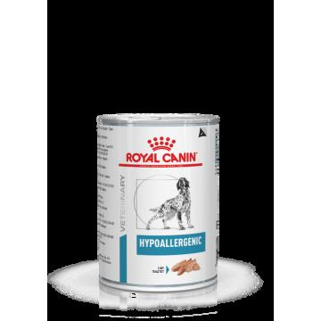 Консервы Royal Canin Hypoallergenic для собак