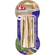 8in1 DELIGHTS Beef палочки с говядиной для мелких и средних собак 13 см 3 шт...