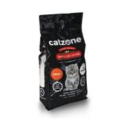 Комкующийся наполнитель Catzone Orange для кошачьего туалета с ароматом апельсин...