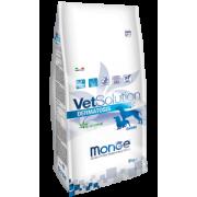 Сухой корм Monge VetSolution Dog Dermatosis для собак с заболеваниями кожи...