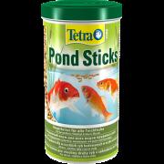 Tetra Pond Sticks корм для прудовых рыб в палочках