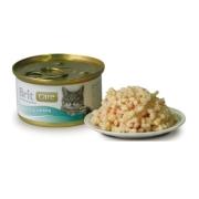 Консервы Brit Care для котят цыплёнок (80 гр)